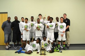 SOYSA Tournament  9th Grade Champions